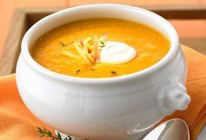 Βελουτέ ψητής κολοκύθας με γιαούρτι-featured_image