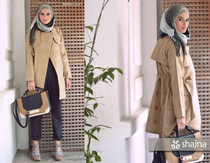 Tenderlite Lookbook - Shajna