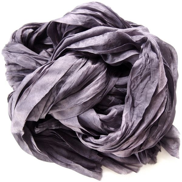 Dark Mauve Silk Scarf, Hand Dyed USA Lavender Gray Silk Scarf, Spring... (960 CZK) ❤ liked on Polyvore featuring men's fashion, men's accessories, men's scarves, mens shawl, mens summer scarves, mens scarves, mens silk scarves and mens travel accessories