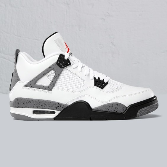 Air Jordan 4 Retro. Släpps på Sneakers 'n stuff den 18 ...