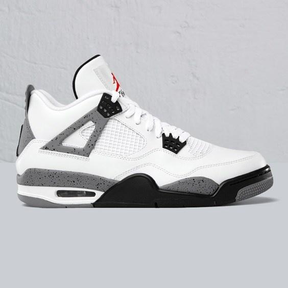 Air Jordan 4 Retro. Släpps på Sneakers 'n stuff den 18 ...