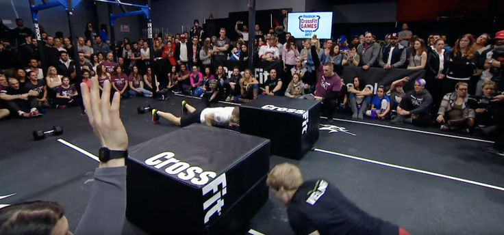 Find out my personal strategy for CrossFit Games Open workout 17.1 to reach top 5% worldwide! CrossFit Games Open Workout 17.1 is … Open 17.1 For time: 10 dumbbell snatches 15 burpee box jump-overs 20 dumbbell snatches 15 burpee box Read more ›