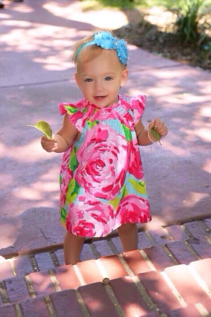 Lilly Dresses For Little Girls Little Girls Lilly Pulitzer