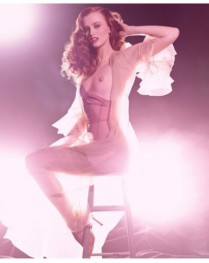 The 2015 Pirelli Calendar is Here and It's NSFW (Of Course)