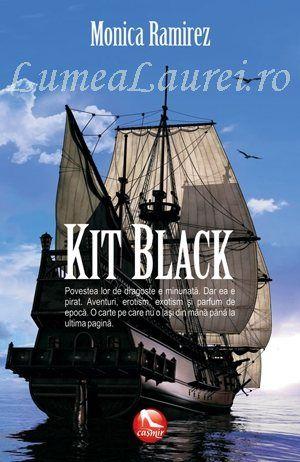 """Kit  Black nu s-a intrebat niciodata """"De ce nu-mi gasesc pe cineva"""""""