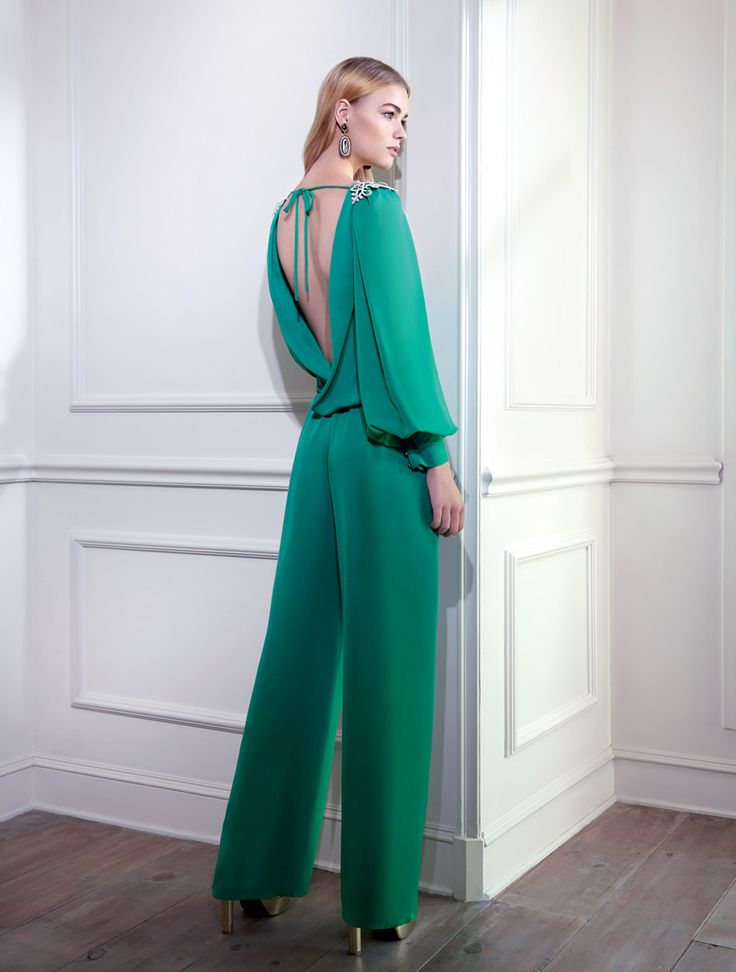 #Vestidos de fiesta Mass Matilde Cano Look Book 2015. #Moda #Fashion