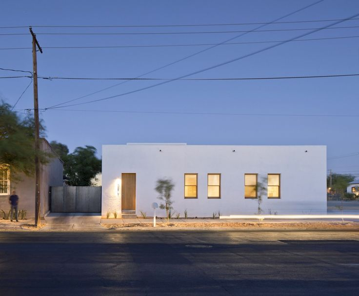 barrio historico house