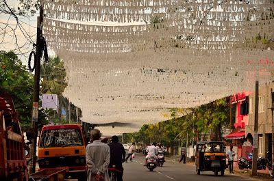 Непал - Индия - о. Бали за 3 месяца: Из Арамболя (Гоа) в Кочин (Керала): дорога, жилье, еда