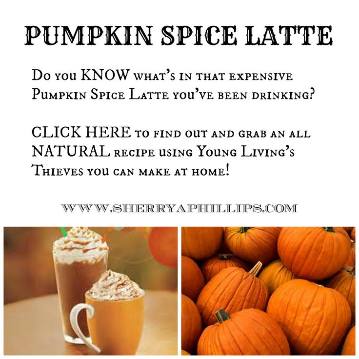 17 best images about essential oil food recipes on for How to make pumpkin spice essential oil