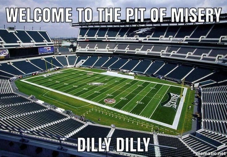 Pin By Dawn Able On Memes Lincoln Financial Field Philadelphia Eagles Stadium Nfl Stadiums