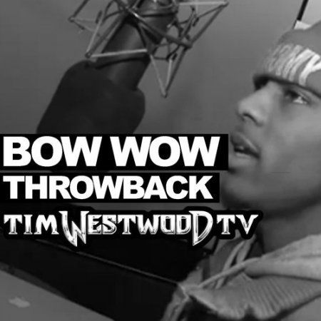Bow Wow  Tim Westwood Freestyle (Unreleased) Latest Music