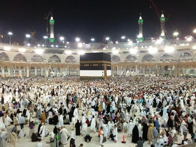 Covesia.com - Enam jemaah haji Indonesia kembali dilaporkan wafat di Saudi…