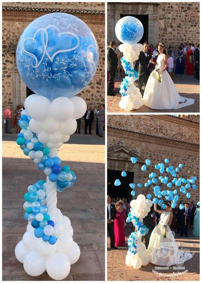 Best columns images on pinterest balloon