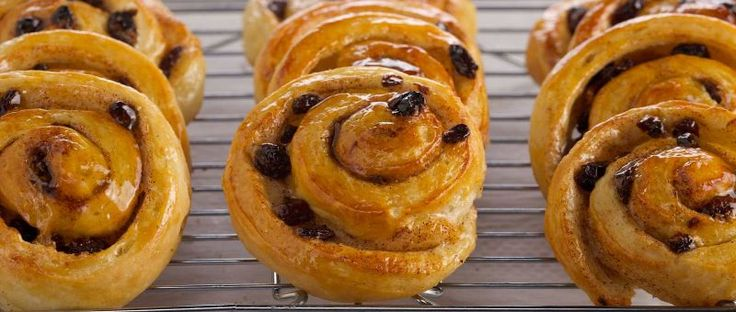 ESPIRALES de masa danesa -Chff. Anna Olson. Prog. El gourmet http://elgourmet.com/receta/avanzado/Titulo/programa/anna-olson/ingrediente1/ingrediente2/sin-video/pagina-6