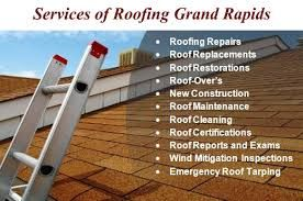 Basics Of Roofing Services