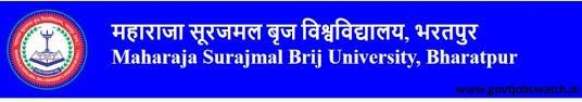 brijuniversity.ac.in - MSBU Exam Result 2017, Maharaja Surajmal Brij University Results 2017, Bharatpur University Result - MBSU BA BSC BCOM MA MCOM MSC