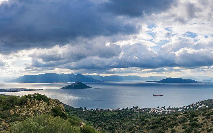 Living Like a Local – Winter Weekends on Aegina