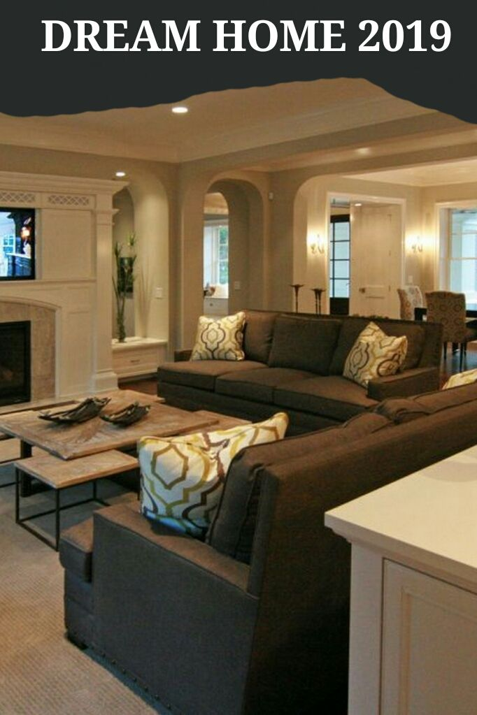 20 Dream Home Ideas For Your Inspiration Home Furniture New Homes
