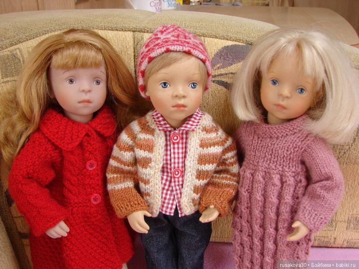 Долгая дорога домой или наконец то приехала наша пропажа. Добро пожаловать домой, Сильвия / Sylvia Natterer, Сильвия Наттерер. Коллекционно-игровые куклы / Бэйбики. Куклы фото. Одежда для кукол