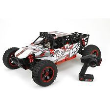 Losi 1:5 Desert Buggy XL 4WD Gas Powered RC Buggy RTR LOS05001