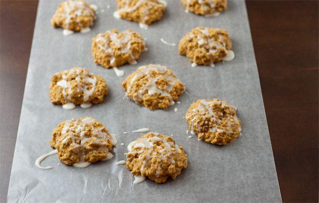 ... like this: pumpkin oatmeal cookies , pumpkin oatmeal and oatmeal