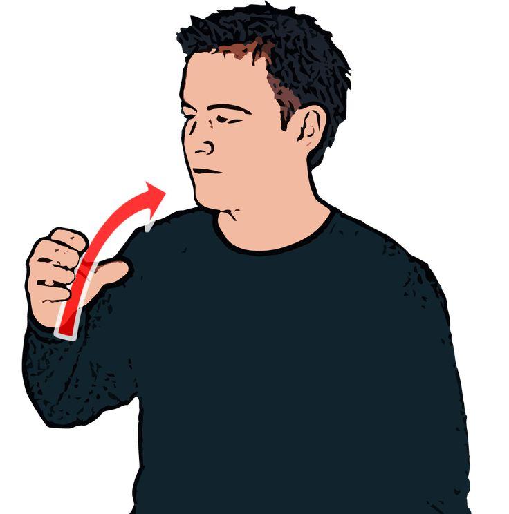 Tumbler - British Sign Language Dictionary