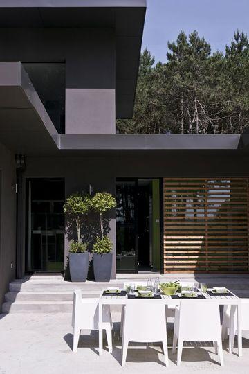 Salon de jardin design et moderne !