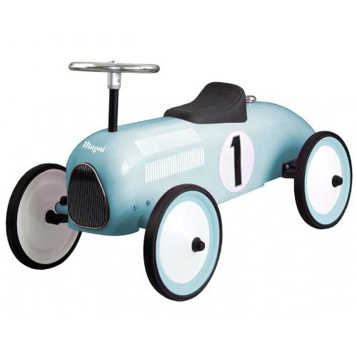 Sparkbil Classic Racing Turkos