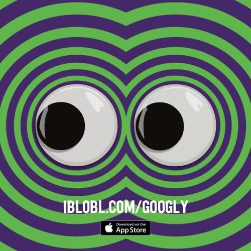 Who doesnt like #animated #googly #eyes? #New #apple... http://ift.tt/2pwZf3O