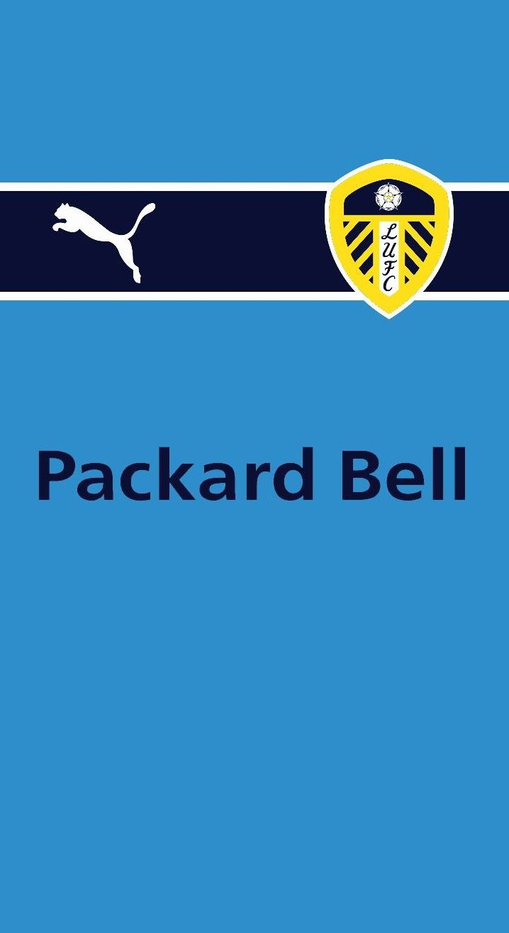 Pin By Gary Phillipson On Wallpaper Leeds United Kit