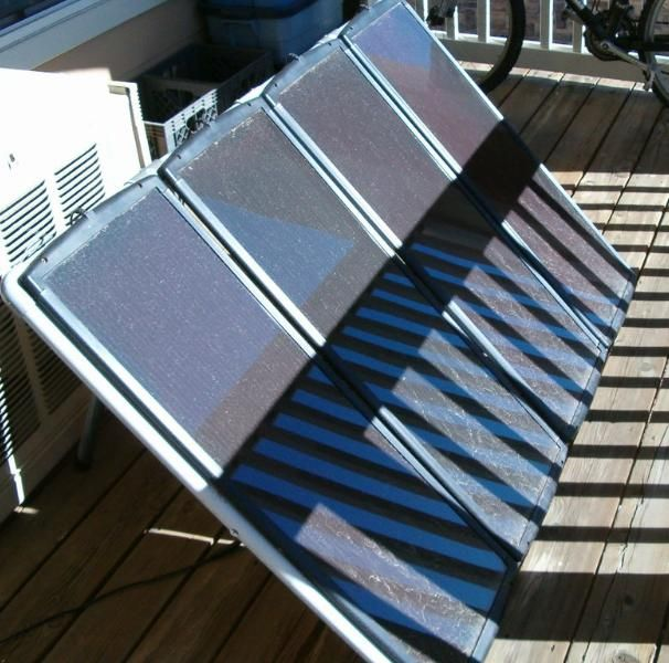 45 best heat and solar ideas images on pinterest alternative solar power system diy solutioingenieria Choice Image