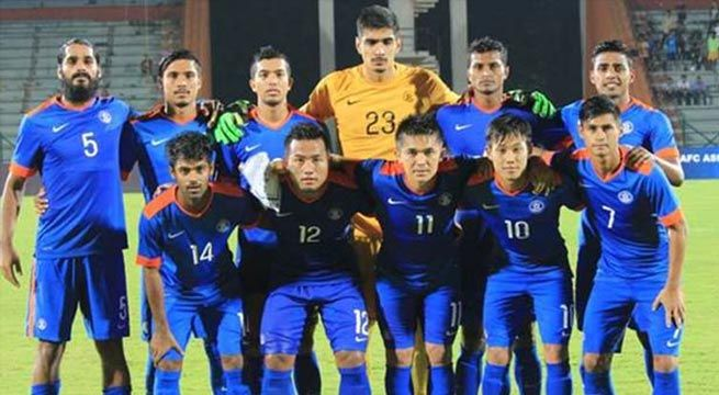 New Delhi: After securing a narrow 1-0 win over Myanmar in their third round opener of the 2019 AFC Asian Cup Qualifiers, the Indian football team managed to win six games on the trot. Courtesy of the string of good performances over the past few months, the Indian football team has now achieved...