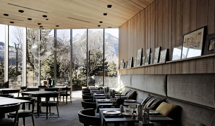 Eden Hotel (Bormio, Italy) | Design Hotels™