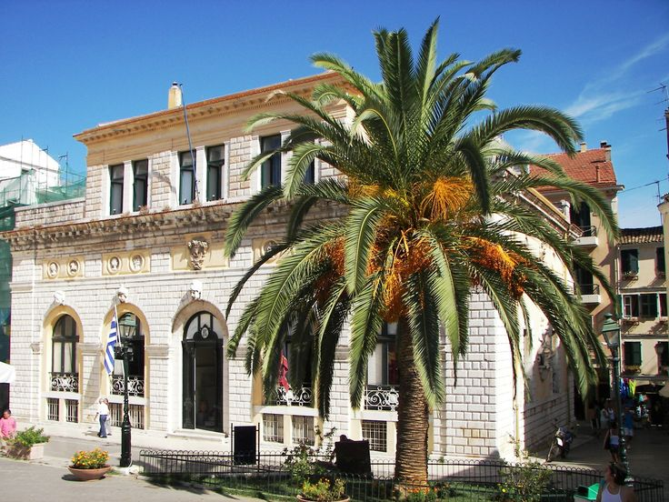 In #Corfu you can learn many things about the #Venetian #Architecture!