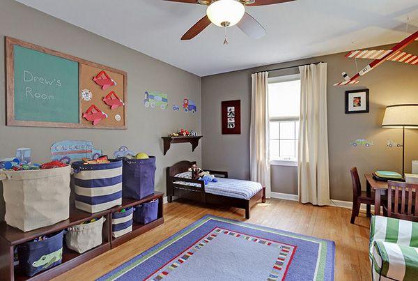 Clutter Keeper bed ideas