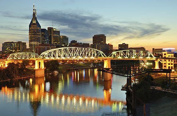 Nashville #Tennessee #iGottaTravel