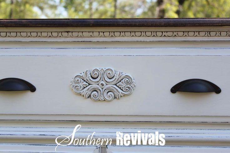 Southern Revivals: Full Room Furniture Revival - Reveal Part 1