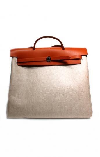 Vintage Hermes 2-in-1 Herbag: Handbags Hermes, 2 In 1 Herbag, Vintage Hermes Bags, Awesome Handbags, Hermes Herbag, Hermes 2 In 1, Lv Handbags, Hermes Handbags, Vintage Style