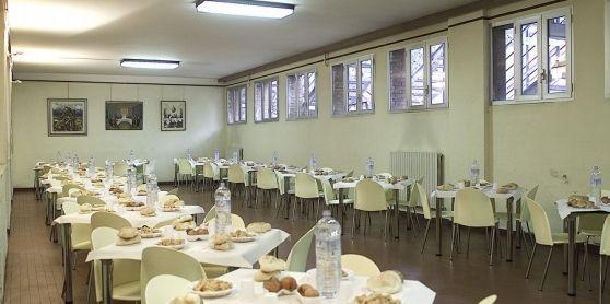 Food for Soul e Antoniano insieme per aprire la mensa anche di sera alle famiglie bisognose. Dai il tuo contributo e aiuta una famiglia.