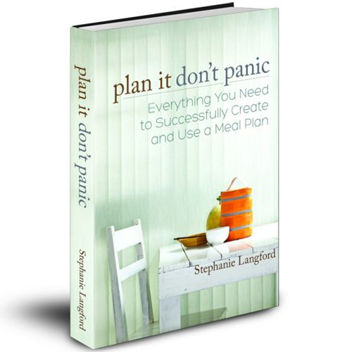30 best books i want to read images on pinterest books to read my new ebook plan it dont panic everything you need to successfully create and use a meal plan fandeluxe Images
