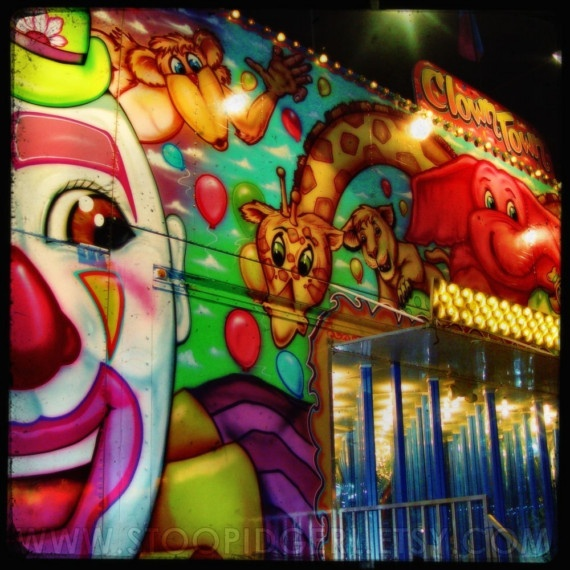 1000+ Images About Haunted Amusements On Pinterest