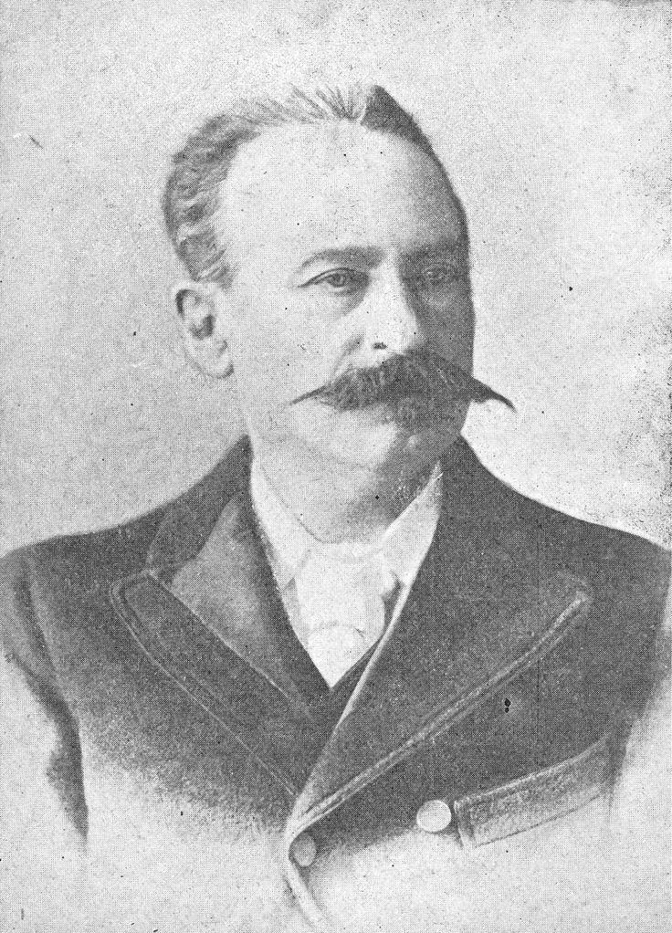 Josep Tapiró i Baró (Reus, 7 febrer 1836 - Tànger, 4 octubre 1913)
