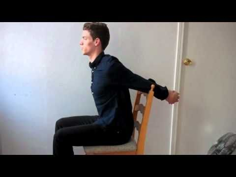 how to get perfect posture in 30 days