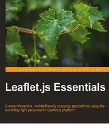 Leaflet.Js Essentials PDF
