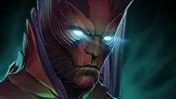 "Terrorblade, the Demon Marauder ""The self-righteous shall choke on their sanctimony."""