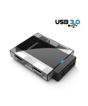 Winstars USB 3.0 HUB 4 Port