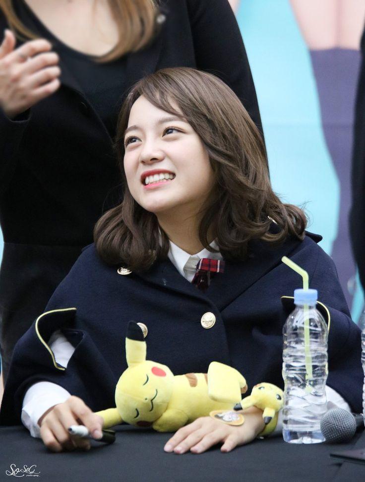 Kim Sejeong ~ gugudan © SoSeG