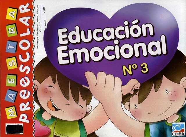 Educación Emocional No. 3 - Sonia.3 U. - Picasa Web Albums