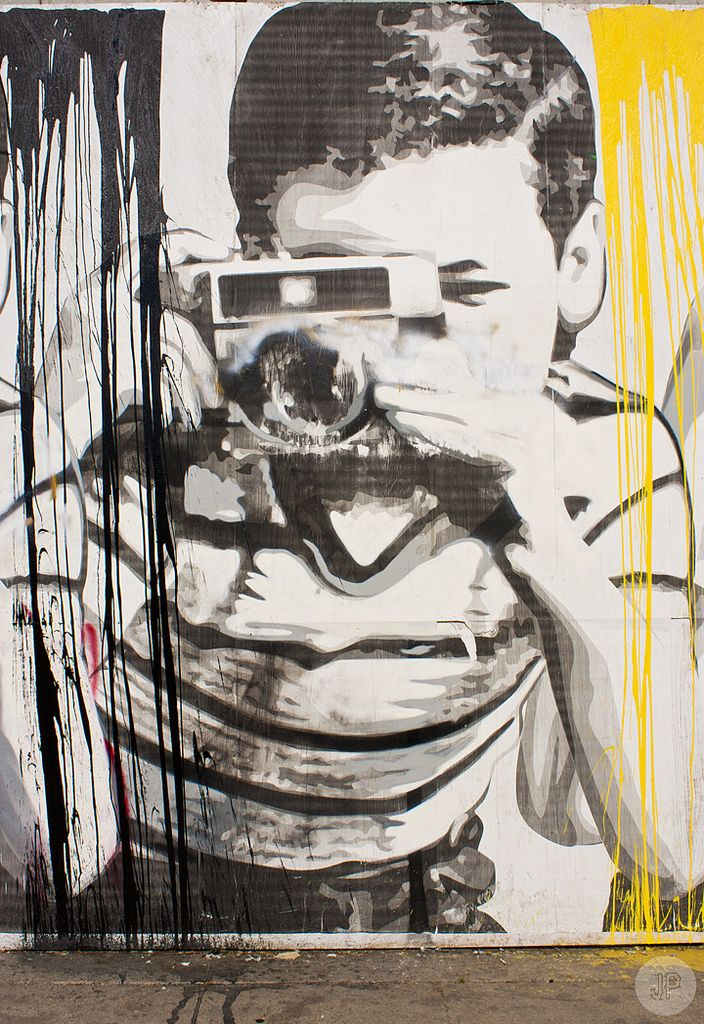 1000 images about mr brainwash on pinterest artworks for Mural by mr brainwash