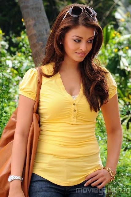 Aishwarya in Robot {2010}